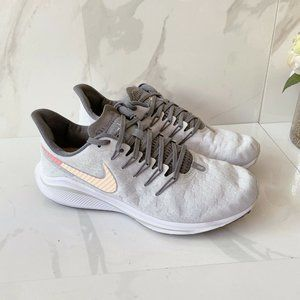 Nike Air Zoom Vomero 14 Womens Road Running Shoes